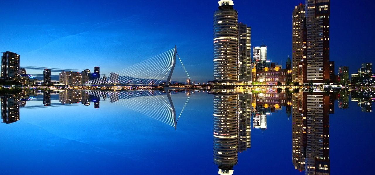 Rotterdam Incoming GO Dutch Trave