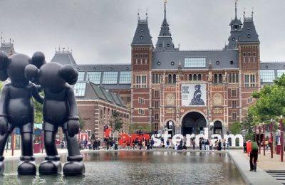 GO Dutch Places To Go