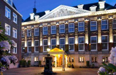 GO Dutch Incentive Travel
