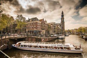 GO Canal Cruise