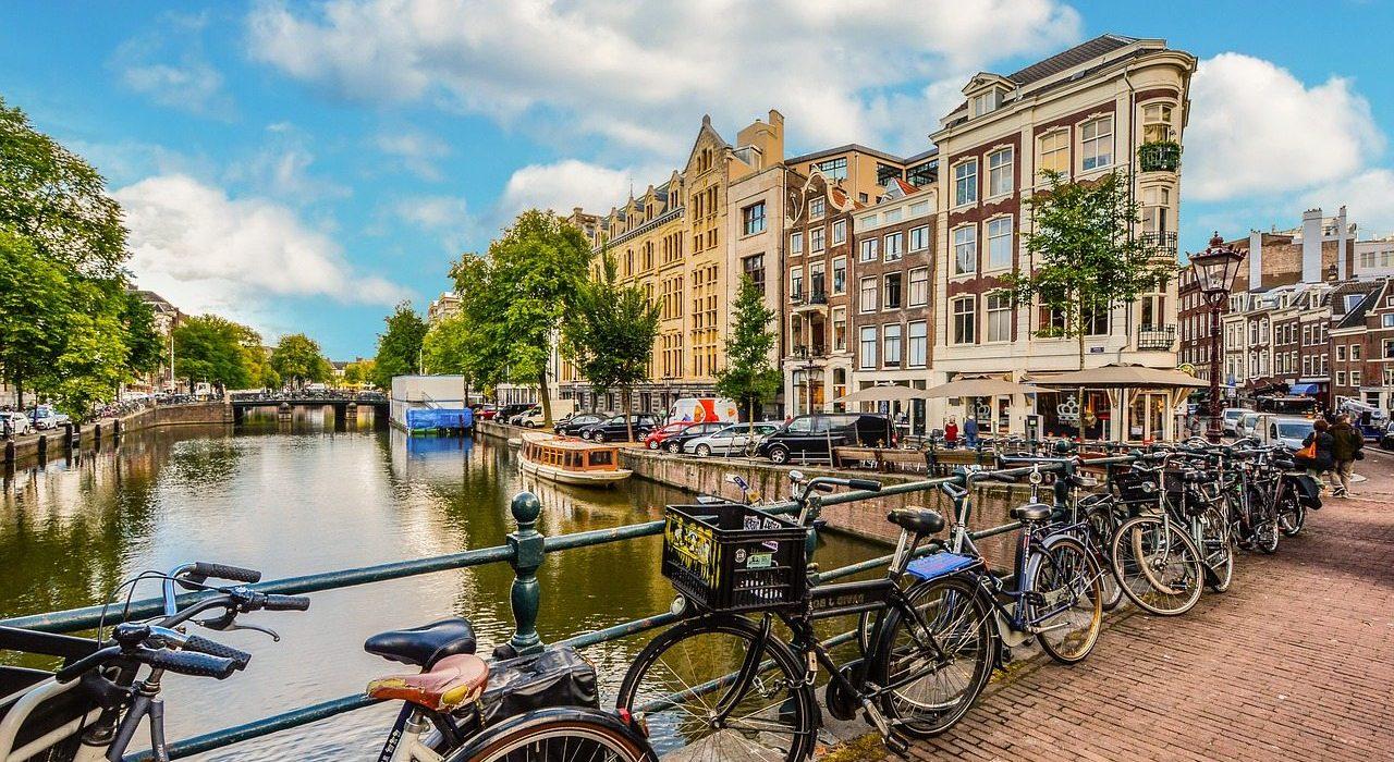 GO Local Amsterdam