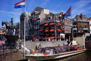GO Dutch Amsterdam tour