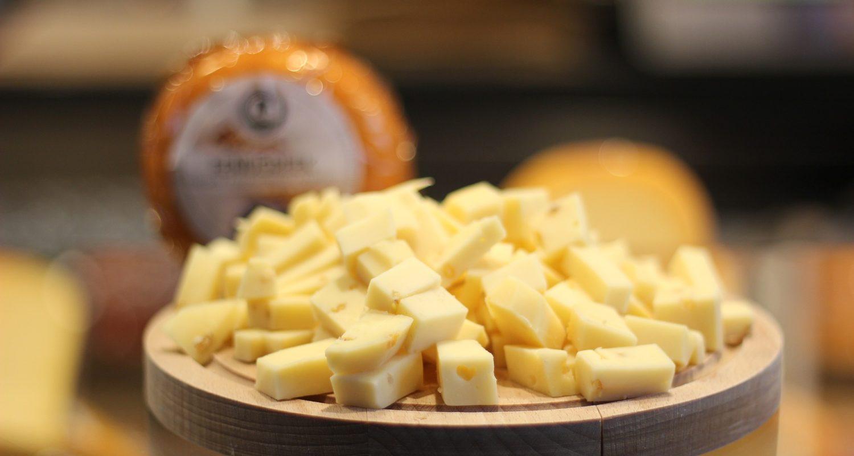 cheese-GO Dutch travel