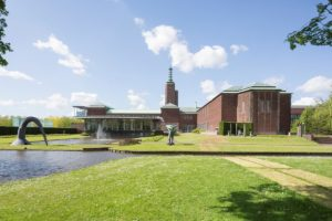 GO Rotterdam Culture GO DutchTravel