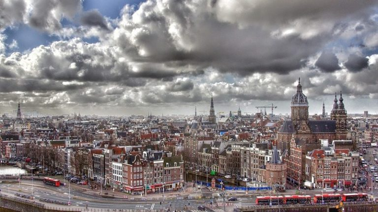 Sightseeing Amsterdam GO Dutch Travel