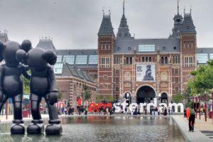 Amsterdam Group Travel