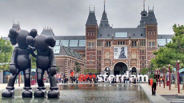 Amsterdam incoming GO Dutch Travel