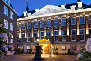 GO Dutch travel amsterdam city hotel