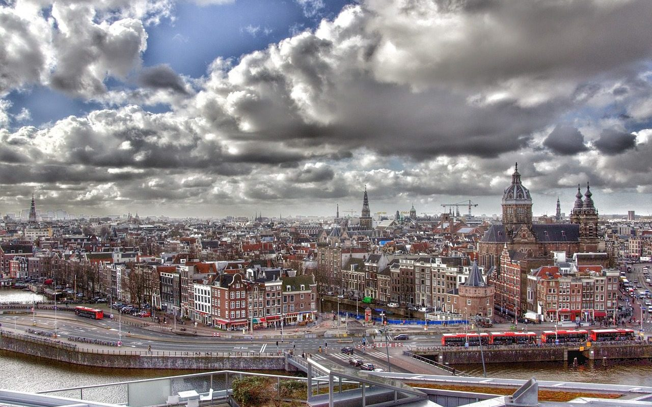 GO Dutch Activities Amsterdam Group Travel