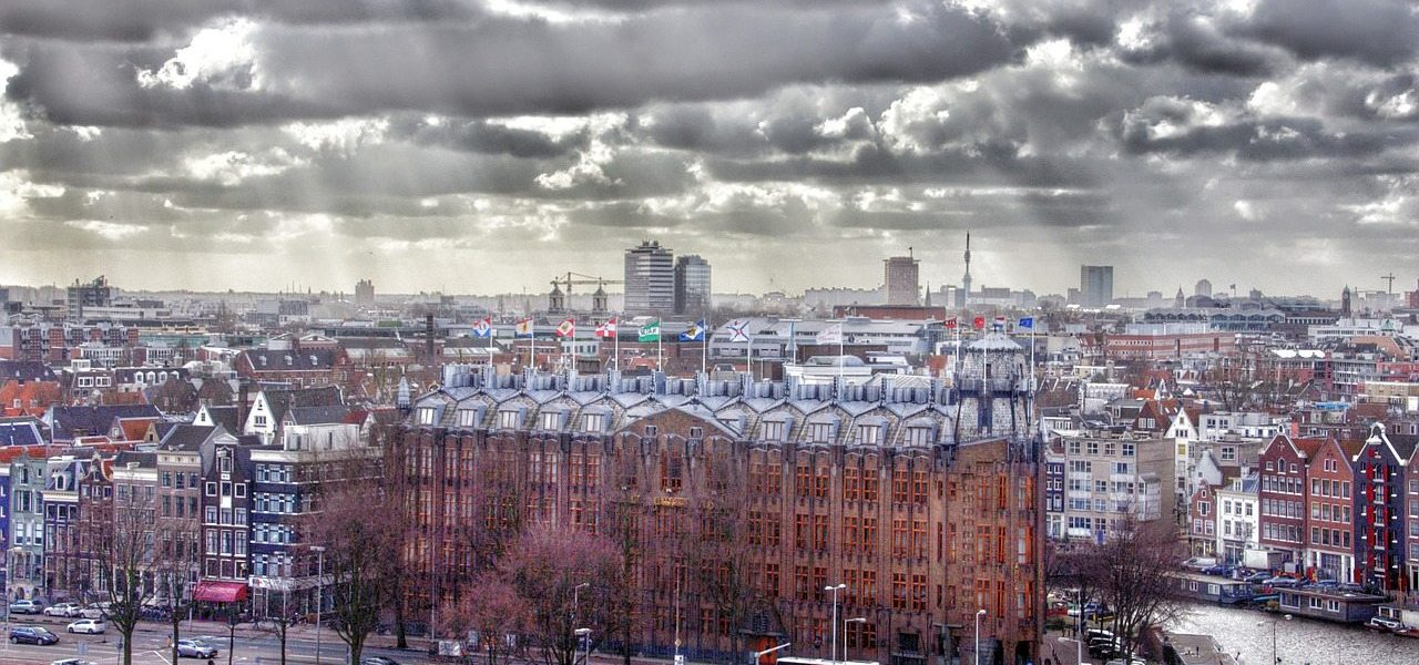 Hotels Amsterdam Group Travel