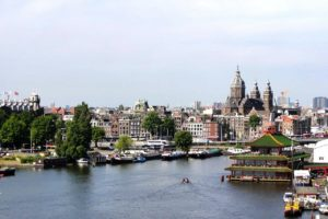 GO Holland Student Groups Travel