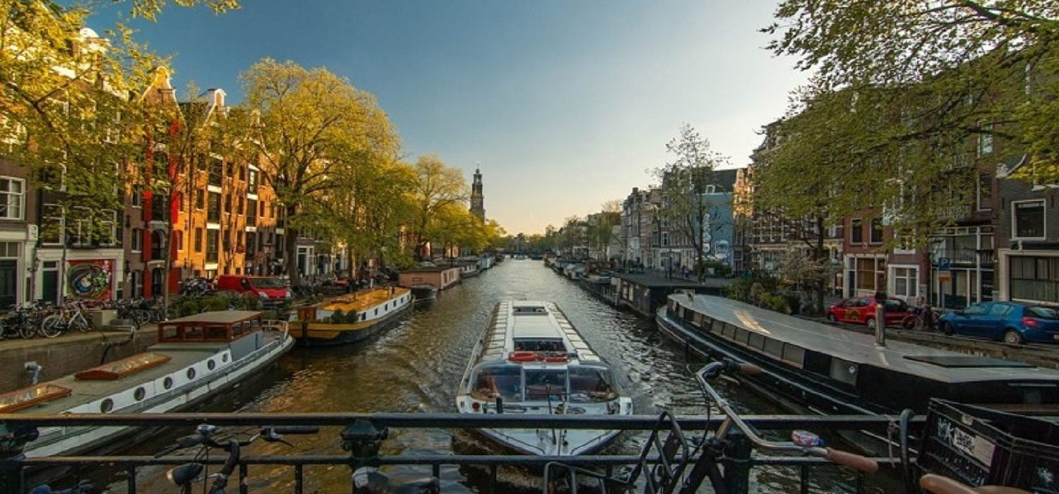 Canal Cruise Amsterdam GO Dutch Travel