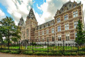 GO Dutch Travel Rijksmuseum