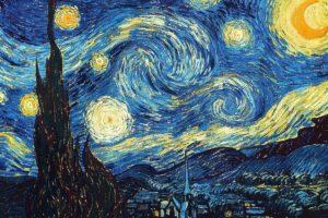 GO Dutch Travel Van Gogh