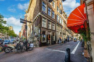 GO Dutch Travel shopping
