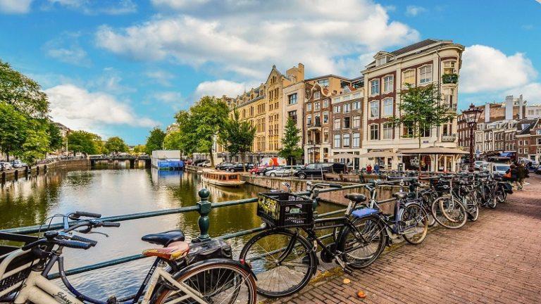 GO Dutch Local Amsterdam