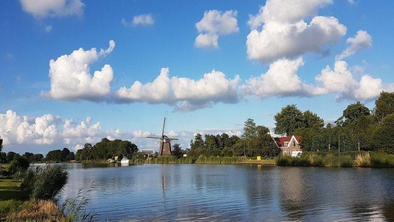 GO Dutch Travels GO Dutch nature