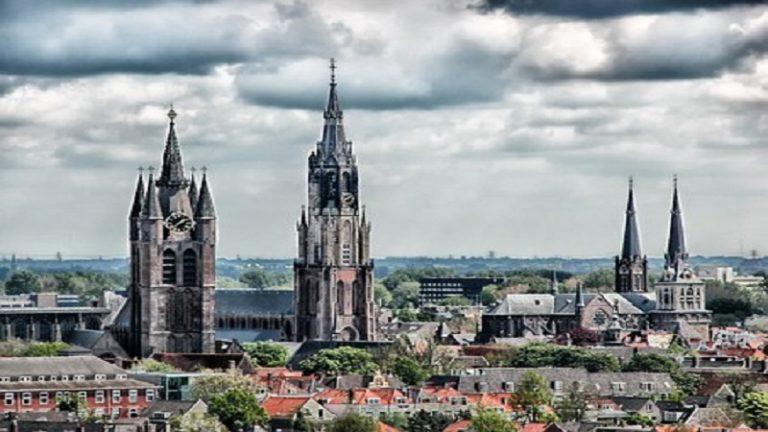 GO Dutch Travels GO Dutch travel delft city towers