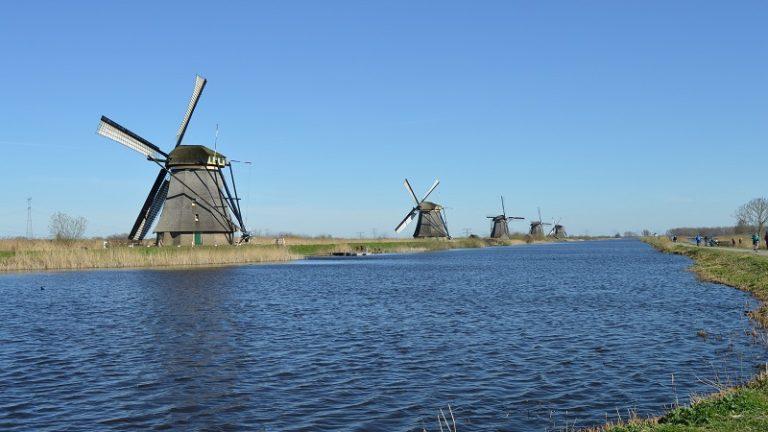 GO Dutch Travels Group travel