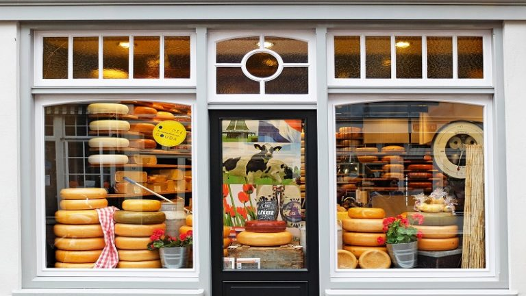 GO Holland Food Travel cheese-Gouda GO Dutch travel