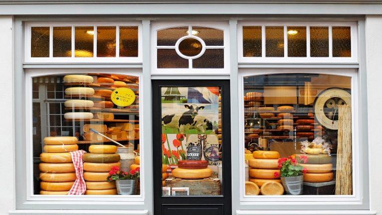 GO Holland Food Travel cheese-Gouda GO Dutch travel