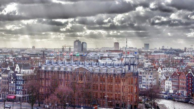 otels Amsterdam Group Travel GO Dutch Travel