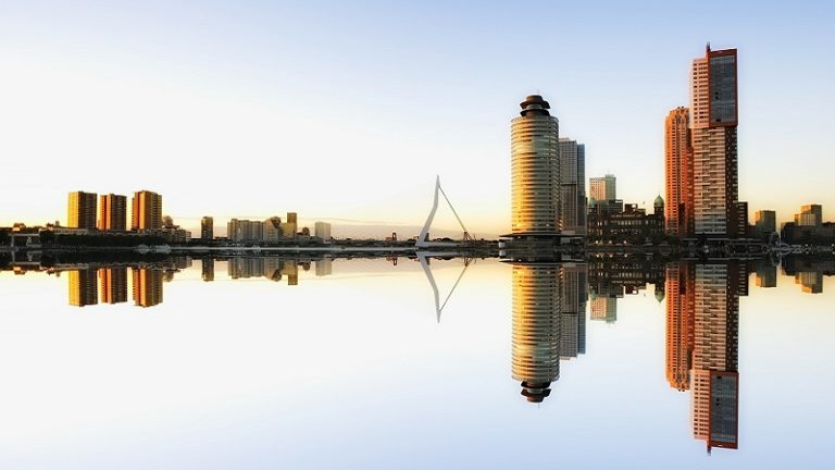 Rotterdam Hotels Group Travel GO Dutch Travel