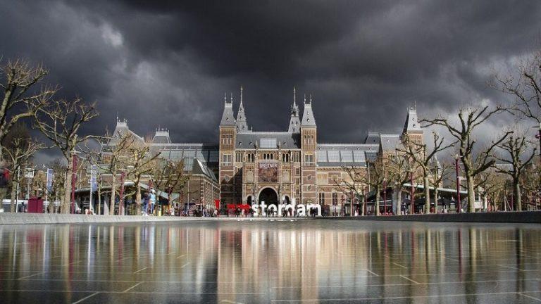 Museum Tour Holland GO Dutch Travel