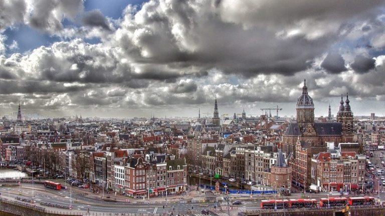 Sightseeing Amsterdam GO Dutch Travel