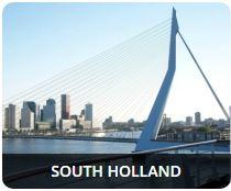 South Holland GO Dutchtravel Ticketbar